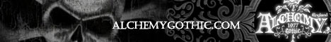 AlchemyGothic