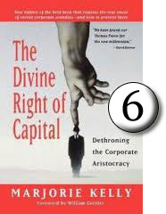 Chapter 6: Wealth Reigns