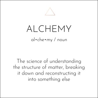 alchemy-definition