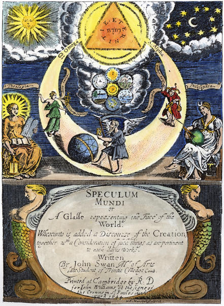 Alchemical And Hermetic Emblems 201 240