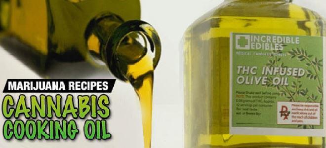 Extraction de cannabinoïdes avec de l'huile d'olive
