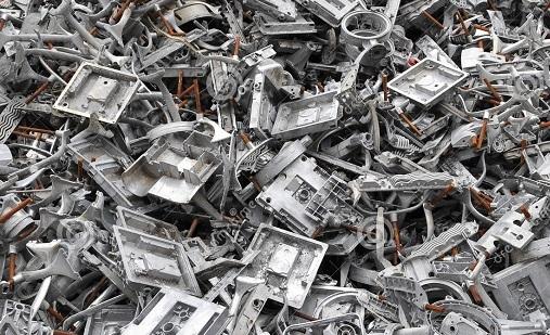 Image result for Aluminium Scrap