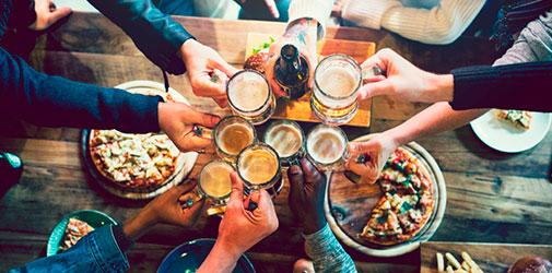 چقدر الکل در خون نگه می دارد - Alcoclinic