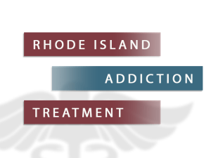 Rhode Island Addiction Treatment