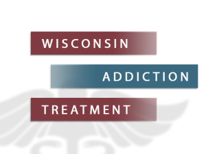 Wisconsin Addiction Treatment
