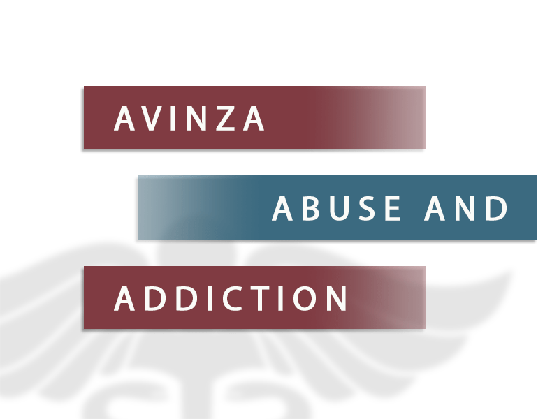 Avinza Abuse and Addiction