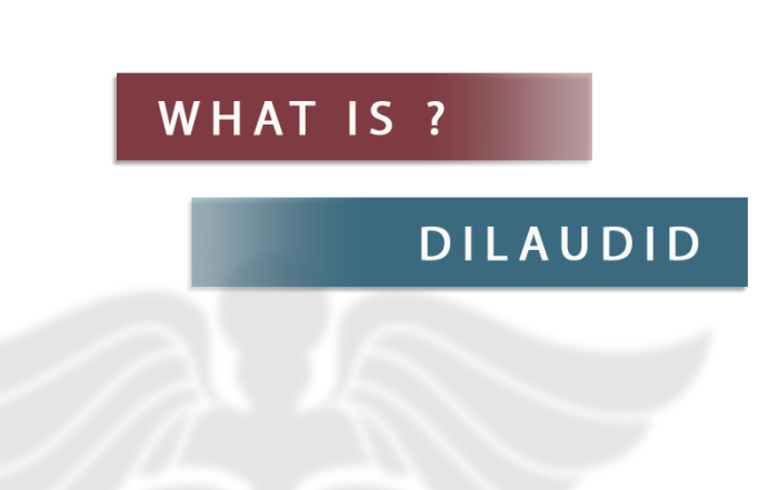 what is dilaudid