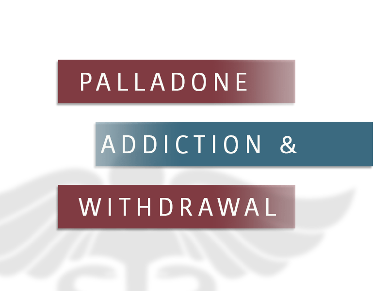 Palladone Abuse, Signs, Symptoms, and Addiction Treatment