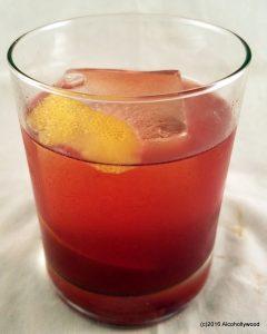 Primer Cocktail