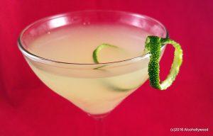 Zardoz Cocktail