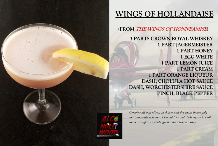 wings of honneamise cocktail