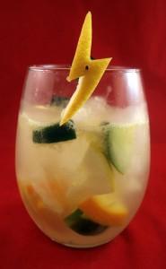 flash gordon cocktail