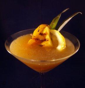Magic Christian cocktail