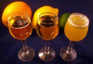 silverado cocktail