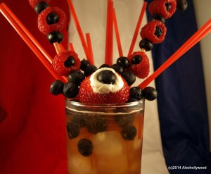 patriot cocktail