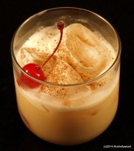 Dune cocktail