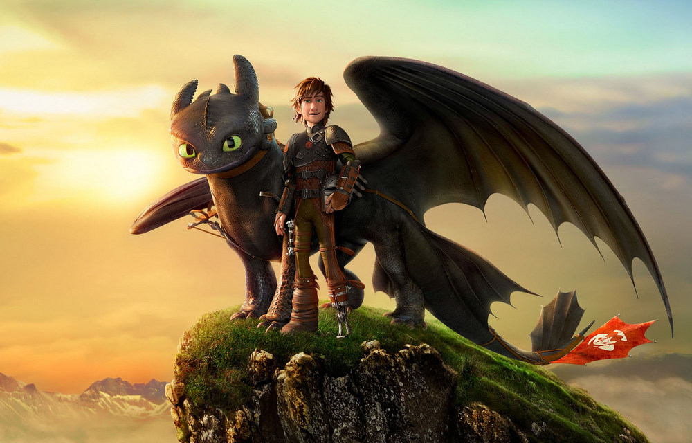 How To Train Your Dragon 2010 Drinking Game And Podcast Alcohollywood
