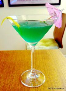shark lake cocktail