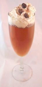 breakfast at tiffanys cocktail