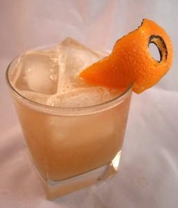 felony cocktail