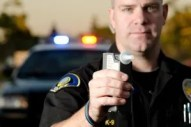 Detecting Intoxication is Difficult