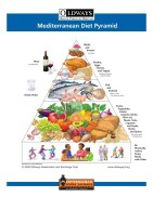 alcohol and the Mediterrianian diet