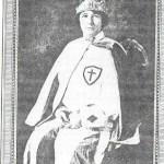 Daisy Douglas Barr