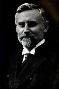 Purley Baker, major temperance leader