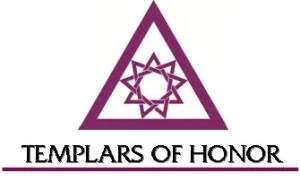 templars of honor and temperance