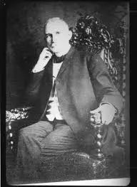 Howard Hyde Russell