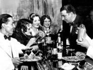 liquor in the 20th century