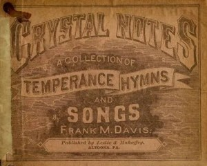 songs about temperance