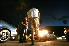 california alcohol laws