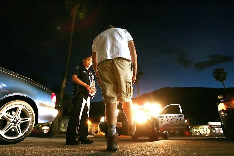Never Take a Field Sobriety Test Say DUI Lawyers