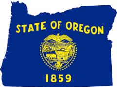 prohibition in Oregon