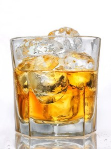 alcohol and cataracts
