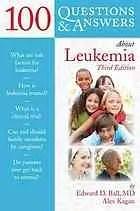 LCOHOL AND LEUKEMIA