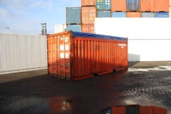 Buy shipping container Munich