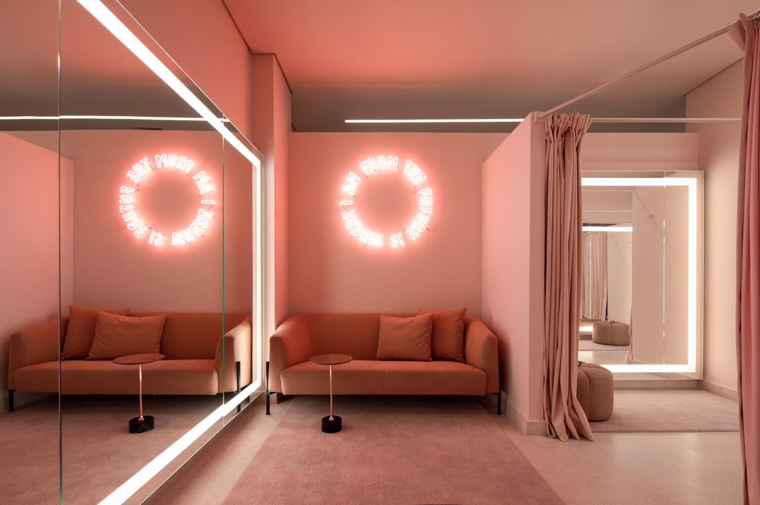 dressing room lighting finding the