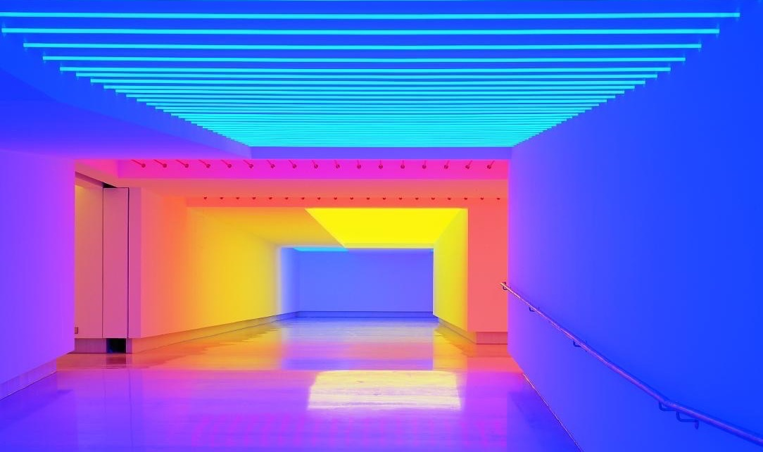 art and the most renowned light artists