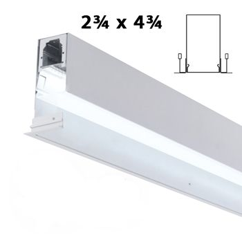 prudential lighting p23 2 inch recessed