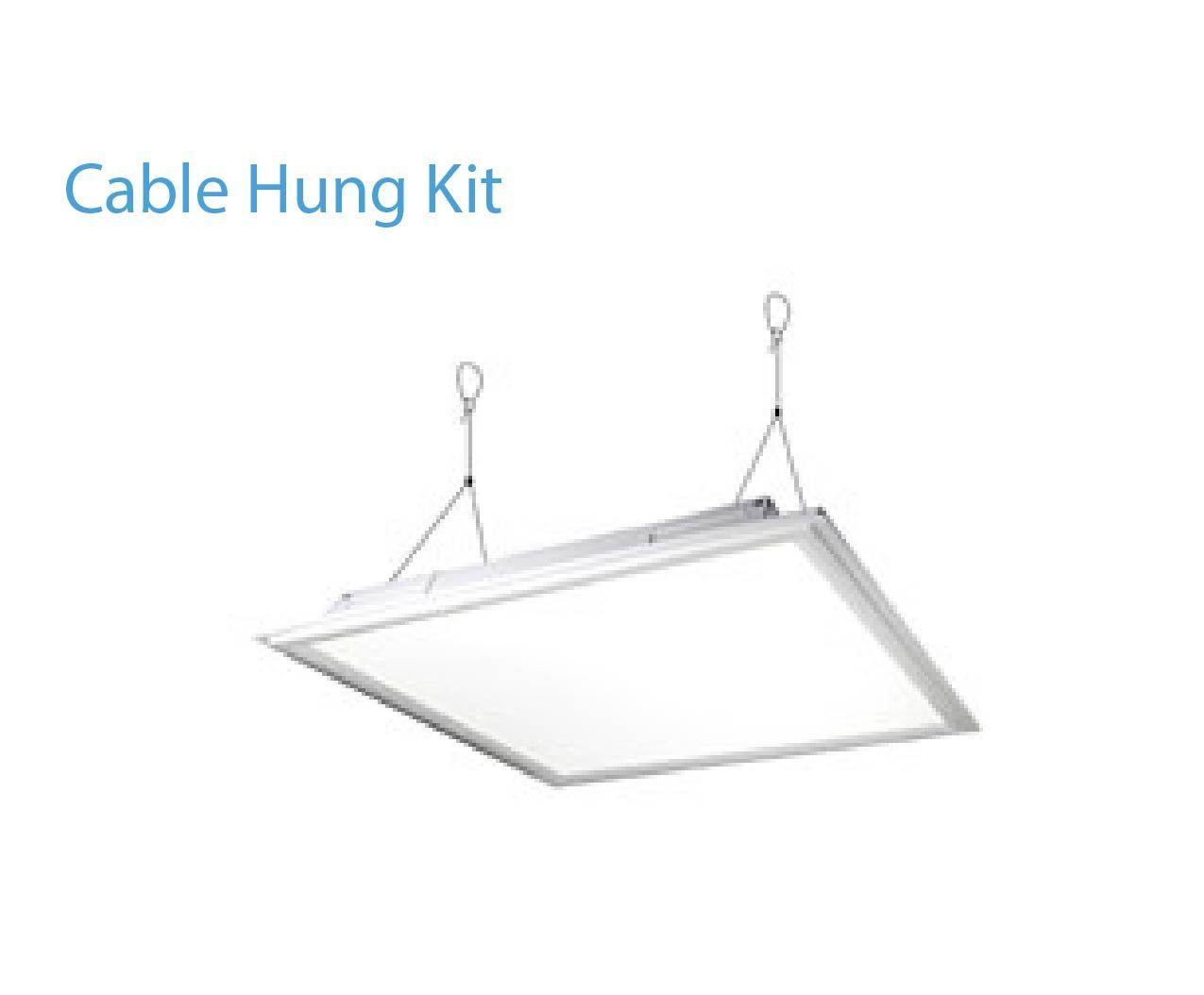 Maxlite Direct Lit Mlfp14dp Led Commercial Ceiling