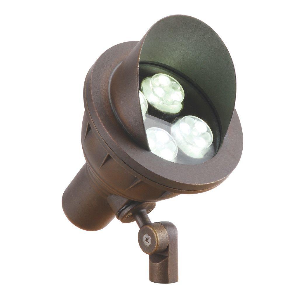spj lighting forever bright spj14 32 led directional uplight landscape lighting fixture