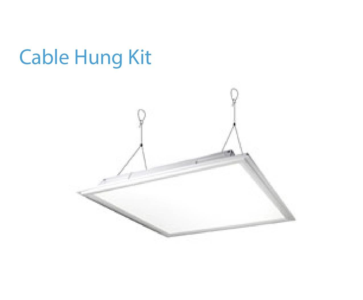 Maxlite Direct Lit Mlfp22ds Led Commercial Ceiling