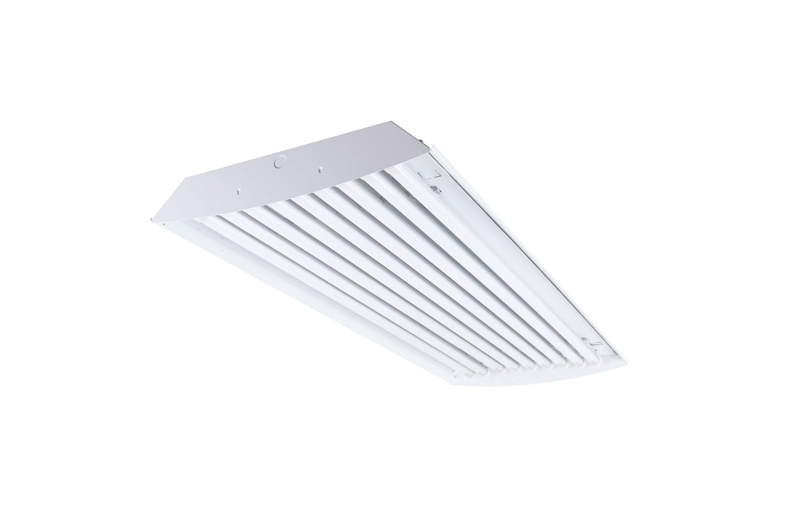 Alcon Lighting 2 Infinum Low Bay Architectural Commercial Led 2 Lamp Linear Low Bay Direct