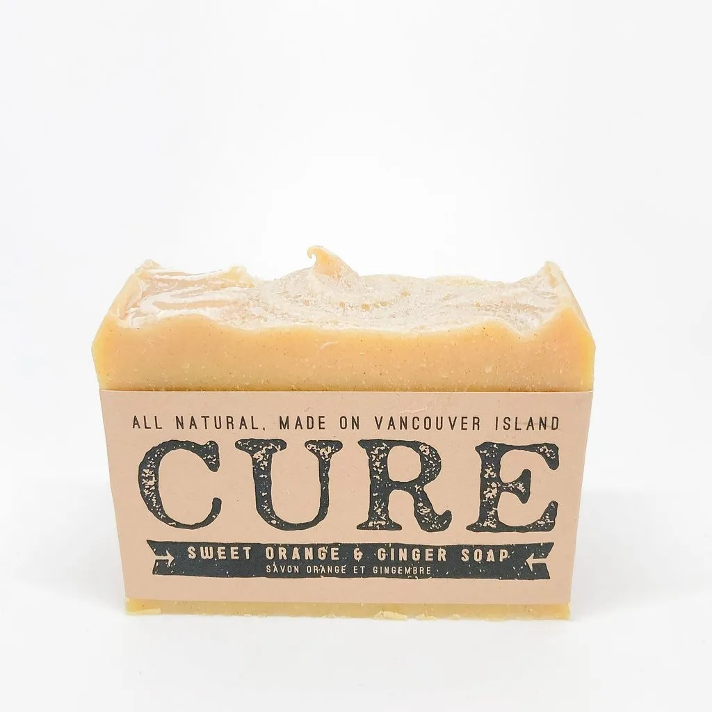Cure Soaps
