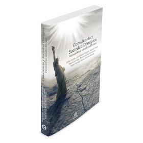 Libro Consciencia y Sociedad Distópica