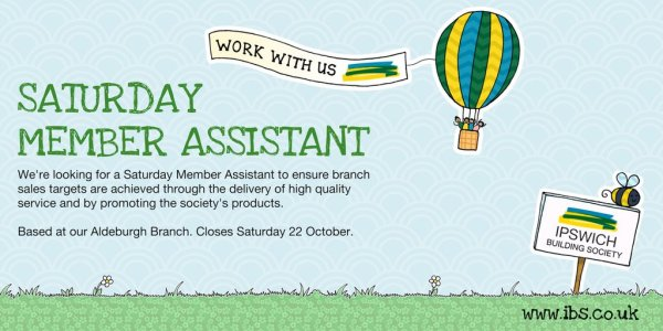 ibs-saturday-member-assistant