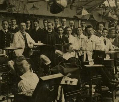 G_PH_-_Dental_ward_1907