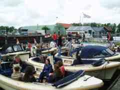 Familieuitje Friesland in Eernewoude